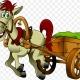 horse-drawn-vehicle-cart-clip-art-png-favpng-5TJbAxdTRivWS4hfHNtU2VcBF