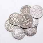 Prva kovnica novca u Hrvatskoj